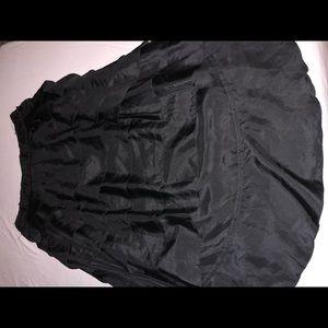 Brand new Tiered ruffle skirt